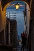 Amalfi Coast (LuxTDG) Tags: vicolo alley costiera amalfitana praiano positano sorrento scale stairs scenario scenery quadro painting ritratto ambientato environmental portrait silhouette modella model capelli ricci rossi mossi curly red hair cosce thighs vedere see lampione street lamp luminoso bright centro città downtown city cityscape trekking hiking porta door casa home house mare sea seascape ora blu blue hour alba sunrise stella star nuvole clouds cielo sky panorama landscape golfo di napoli bay gulf naples campania sud italy italia