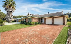 38 Stott Crescent, Callala Bay NSW