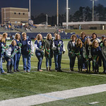 CHS FB  Senior Night  10-27