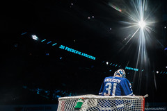Freddy (@kevinsousaphoto) Tags: toronto on canada can goaltender goalie hockey nhl