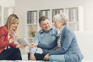 Reverse Mortgage Interest Rates - SeniorsFirst