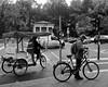 fullsizeoutput_30d6 (Rosa Alba Macdonald) Tags: berlin bicycle siegessäule bismarckvictorycolumn schwartzweisestadt blackwhiteberlin