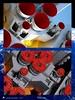 Minifig-scale LEGO Soyuz-1-25 Soyuz-FG (Kei_Kei_Flic) Tags: lego soyuz rocket spacecraft russia soviet roscosmos nasa anniversary 7kok ms cosmonaut komarov firstflight 50years лего союз роскосмос ссср россия космонавт комаров поминовение первыйполет 50лет
