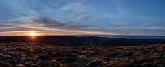 Belchen Sonnenaufgang #6 (Michael-Herrmann) Tags: nikon d500 black forest schwarzwald belchen mountain berg view morning sunrise colors autumn colorful alps
