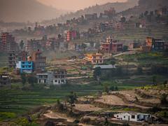 Banepa, Nepal (CamelKW) Tags: abc annapurnabasecamptrek annapurnaregiontrek kathmandu mbc machapuchare machapucharebasecamp nepal pokhara banepa
