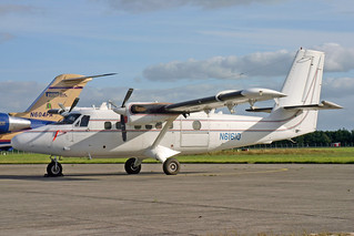 DHC6-300 N6161Q AVIATION SPECIALITIES