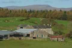 Gateway To The Fells (Feversham Media) Tags: thelakedistrict southlakes cumbria thebritishcountryside southlakeland southcumbria fellgatefarm crook