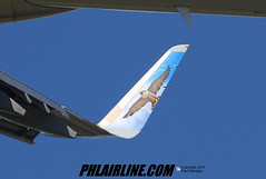N710FR Winglet (PHLAIRLINE.COM) Tags: philadelphiainternationalairport kphl phl bizjet spotting spotter airline generalaviation planes flight airlines philly