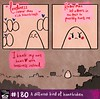 #SuperListenMode: A kind of heartbroken Related to what @BrieCode said ages ago on twitter so here are some more of my silly feelings :') . Aye loneliness. The lifelong journey of gaining self confidence in all aspects of life continues!! :'( Embracing be (TripleUinfinity) Tags: superlistenmode comic leonieyue heartbroken loneliness