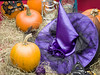 Halloween (johnhjic) Tags: johnhjic x1d hasselblad studio broncolor siros hay red black lace mask lmp lamps witch conicalcrown conical crown pumpkin pumpkins stilllife still life north yorkshire northyorkshire witchwand witches wand