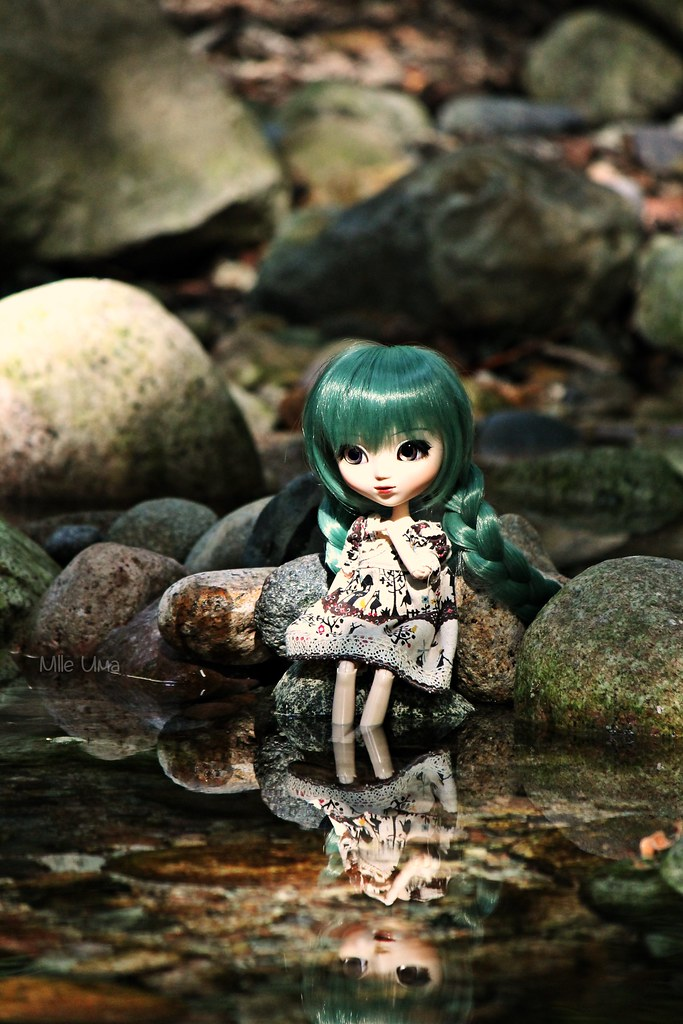 The world 39 s best photos of cinciallegra and doll flickr for Blythe le jardin