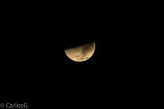 Selene (Gogolac) Tags: 2017 canon7dmii location luna year astrophotography fotografiasrealizadasenel2017 republicadominicana