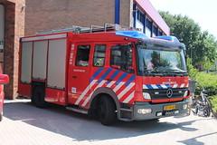 05-9038 (Jeffrey van Buuren Emergency Vehicles) Tags: brandweer feuerwehr pompiers brandweerwagen emergency fire department firetruck dutch firefighting vehicle nederland netherlands