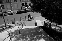 Wheelchair ◾️ Lyon (nassimjaouen) Tags: lyon lyon1 croixrousse gh4 lumix lyonstreetphotography streetphotography streetlife streetphoto streetphotographer streetphotographers everybodystreet citylife streetperfection streetscenes streetshot streetphotoclub streetphotographybw streetphotobw fromstreetswithlove lifeisstreet blackandwhite bnw blackandwhitephotography bnwlife bnwcaptures bnwsociety monochrome noir noiretblanc