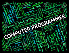Computer Programmer Represents Software Engineer And Communication (nikousmane) Tags: communication computer computerprogrammer computers computing connection digital internet online pc processor programmer programmers programming software softwareengineer technology text web word words www