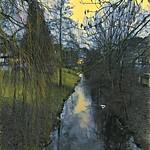 Die Erft in Bergheim thumbnail