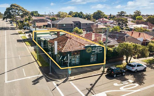 1 Medway St, Bexley NSW 2207