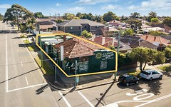 1 Medway Street, Bexley NSW