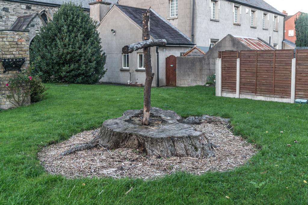 ALL SAINTS PARISH CHURCH GRANGEGORMAN [CHURCH OF IRELAND]-133221