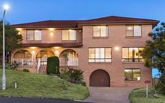 11 Lonach Close, Baulkham Hills NSW