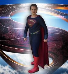 Superman Cosplay (eaSUPERMAN) Tags: supermancosplay superman cosplay yegsuperman edmonton dceu easuperman calgaryexpo calgary expo edmontonexpo edmontonsuperman justiceleaguecosplay edmontoncosplay yegcosplay justice league clarkkent dceusuperman ea yeg