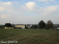 Château Larmande - Saint-Émilion (Clément Quantin) Tags: château larmande châteaularmande grand cru classé grandcruclassé saintémilion vii mongolfiades 2017