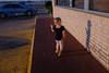 Ballet and ice cream edit_19 (ZachTGray) Tags: braums encore frankie oklahoma stillwater zachtgray ballerina ballet dance icecream toddler treat