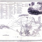 An Outline Map of the Settlements in NSW 1817 thumbnail
