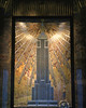 Empire Deco (chantsign) Tags: lobby empirestatebuilding deco indoors relief mural