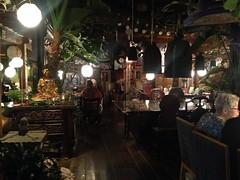 Korea - Insadong (Sanchon Restaurant) 110 (The Subcultured Traveler) Tags: iphonepics korea seoul insadong namdemeun dmz hongdae heyri sinchon travel asia backpacker subculturedtraveler