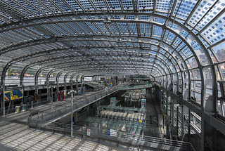 imposing structure