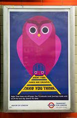 The Tube, London UK. (setpower1) Tags: london sonya7ii thetube londonunderground subway bakerstreet uk england