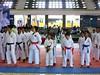 Karate - Horn (AzizasPlace) Tags: ap karate azizasplace aziza competition shotokan gold