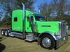 2016 Peterbilt 389 (splattergraphics) Tags: 2016 peterbilt 389 tractor semi truck carshow secretaryvfd secretarymd