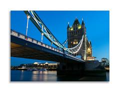 Tower Bridge (Paul Weller Photography) Tags: towerbridge london bridge lights longexposure water riverthames river le structure