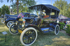 1915 Ford Model T Touring (dmentd) Tags: 1915 ford model t touring