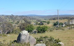 Lot 1 Stoney Creek Rd, Berridale NSW