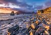 Elgol Sunset, Isle of Skye (Paul Smith BPE3* - www.pdsdigital.co.uk) Tags: nature landscape seascape sunset skye scotland elgol
