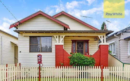 29 Ritchie St, Rosehill NSW 2142