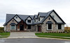 Full Color Castle Rock (Buechel Stone) Tags: stone naturalstone stoneveneer fullcolor stoneandstucco house masonry