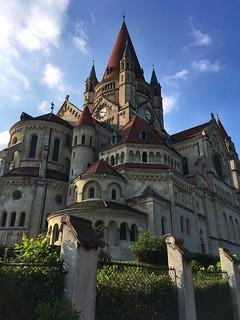 Kaiser Jubilee Church
