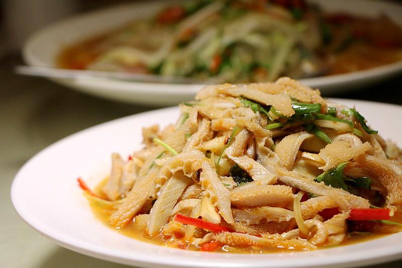 東北軒酸菜白肉鍋 正宗哈爾濱特色菜 台北中山區美食100