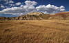 Wide Open Spaces (arbyreed) Tags: arbyreed wyoming lincolncounty hills colorful layered layeredrock