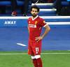 Mohamed Salah (lcfcian1) Tags: leicester city liverpool lcfc lfc king power stadium football sport epl bpl leicestercity liverpoolfc leicestervliverpool mohamedsalah