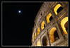 2016.02.20 Colosseo by night 11 (garyroustan) Tags: collons colisée coliseum roma rome italie italiy italia colosseo