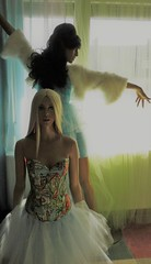 Rootstein Mannequin (capricornus61) Tags: rootstein display mannequin shop window doll dummy dummies figur puppe schaufensterpuppe art deco home indoor sammeln collecting woman women female feminine