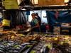 Vis-Fish-Fisch-Poisson (Ron Evers) Tags: rotterdam rotjeknor markt strasenmarkt streetlife market netherlands nederland niederlande paysbas vis fisch fish hdr blaak binnenrotte