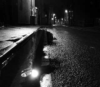 Nos / Night, Bolton Street, Blackpool