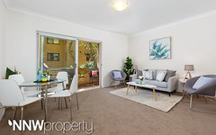 4/9-15 Doomben Avenue, Eastwood NSW