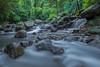 IMG_9200 (Brett Kotch.) Tags: longexposure dof outdoors nd landscape nature natur beautiful canon dslr fullframe colour color colorful water motion flow movement forest green rock asia indonesia travel explore waterfall grass tree river